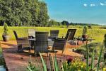 Lauku sēta Didvejo ar dīķi pagalmā - 3