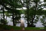 Mājīga neliela vasaras māja ezera krastā mierīgai atpūtai - 2