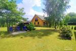 Villa The Sun ģimenes atpūtai Druskininkos - 3