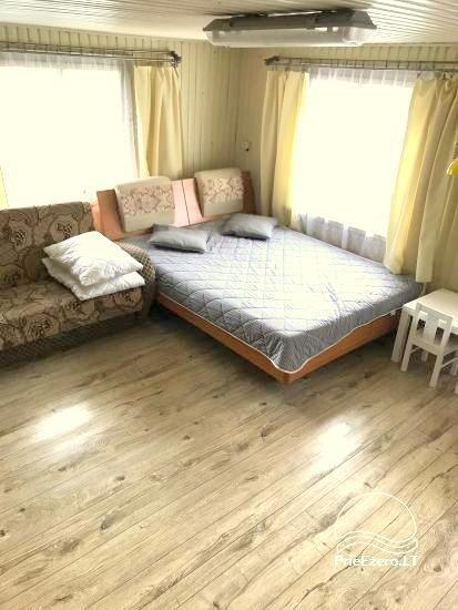 Izīrē istabu Palušes ciematā - 1