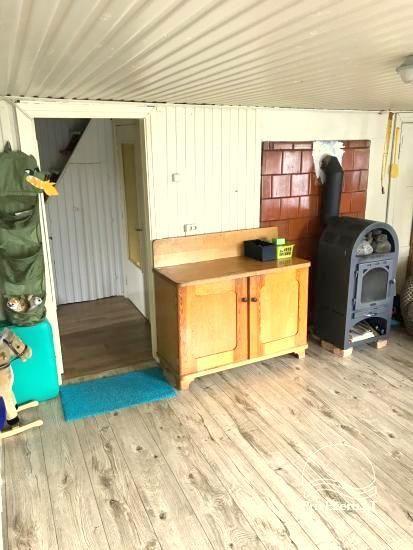 Izīrē istabu Palušes ciematā - 5