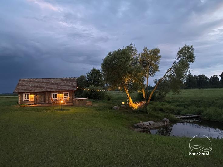 Lauku mājas Vienkiemio oaze - 3