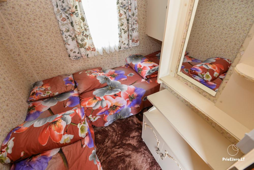 Privāts īpašums Lazdijai. pie Gailiekas ezera Sandų sodyba - 21