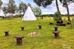YKD kempings Zeme teltīm un kemperiem - 4