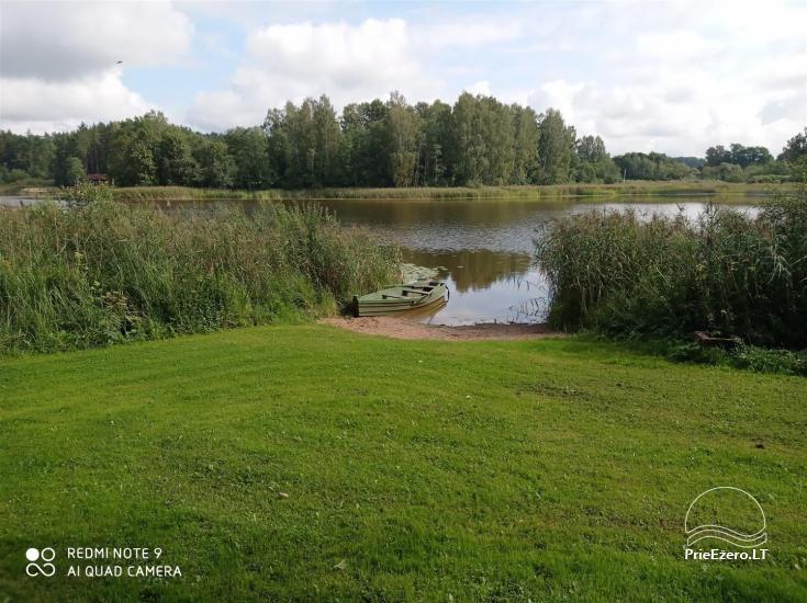 Lauku sēta pie Raša ezera - 41