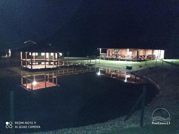 Lauku sēta pie Raša ezera - 13