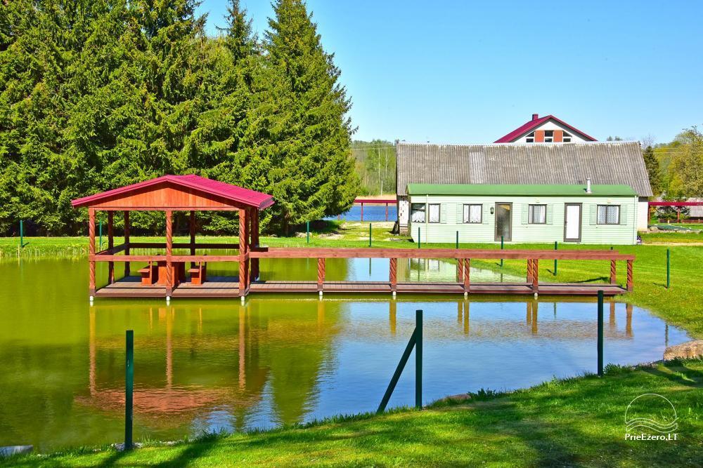 Lauku sēta pie Raša ezera - 21
