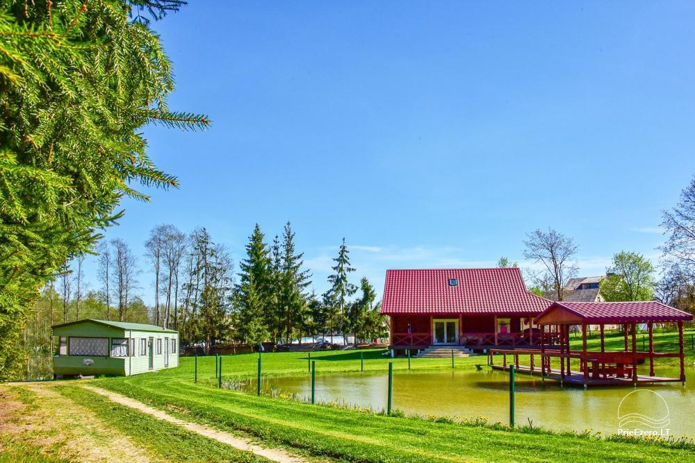 Lauku sēta pie Raša ezera - 4