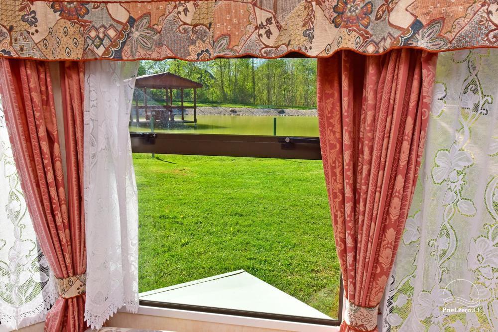 Lauku sēta pie Raša ezera - 30