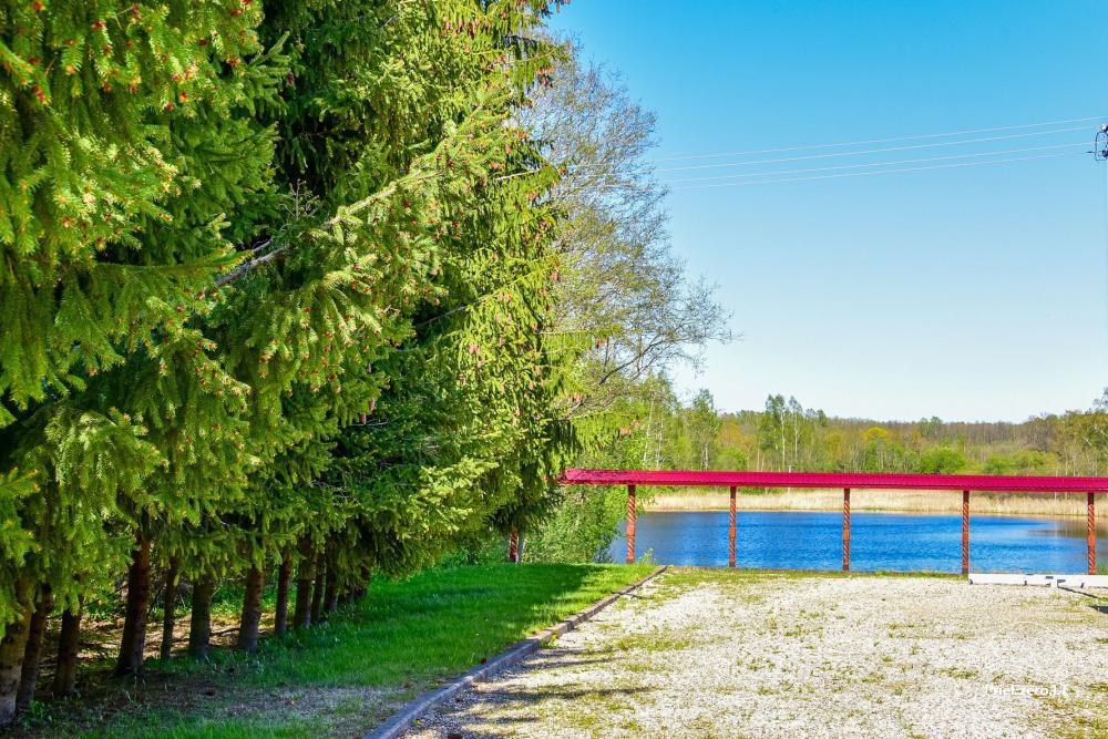 Lauku sēta pie Raša ezera - 36