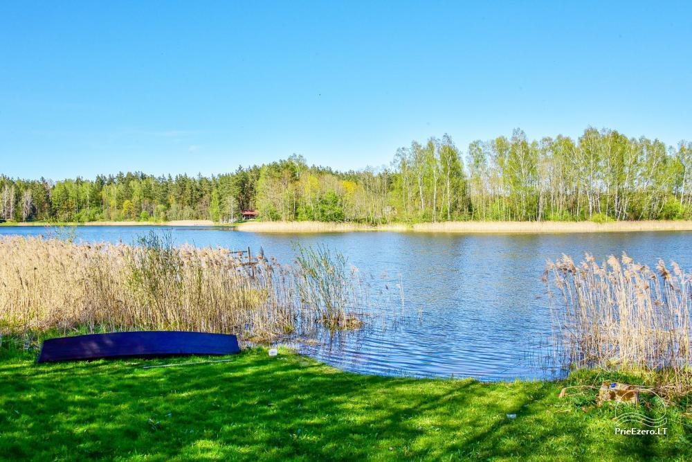 Lauku sēta pie Raša ezera - 40