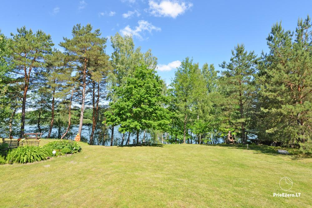 Lauku sēta pie Veisiejis Rita ezera - 23