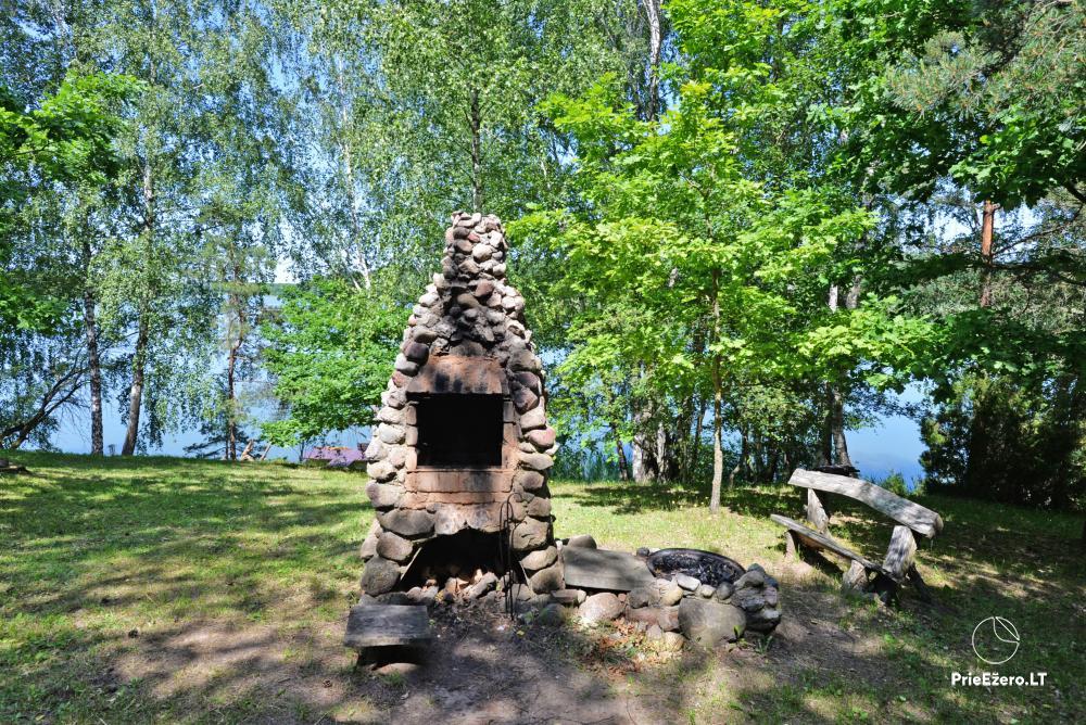 Lauku sēta pie Veisiejis Rita ezera - 26