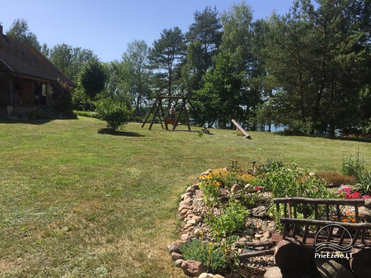 Lauku sēta pie Veisiejis Rita ezera - 5