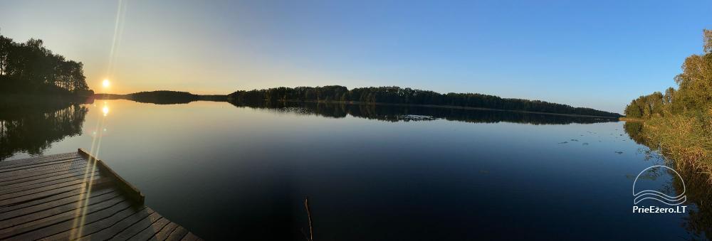 Lauku sēta pie Veisiejis Rita ezera - 3