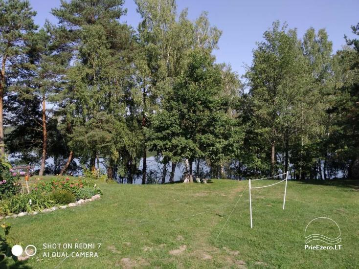 Lauku sēta pie Veisiejis Rita ezera - 6