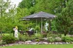 Krikštėnai muiža ar banketu zāli kāzām, svinībām - 4