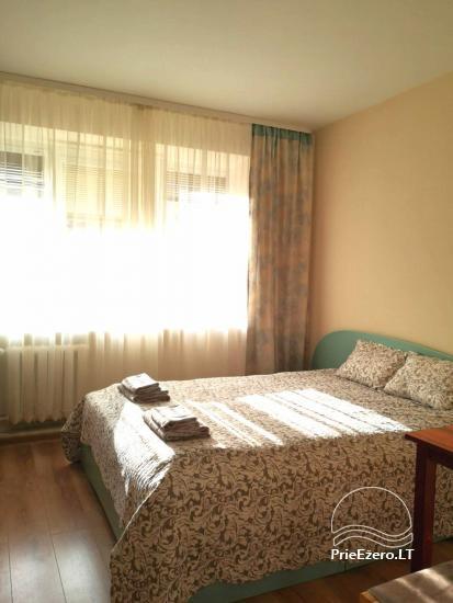 Mājīgs dzīvoklis Druskininku centrā - 1