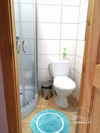 Mājīgs dzīvoklis Druskininku centrā - 6