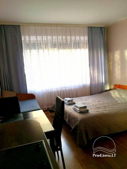 Mājīgs dzīvoklis Druskininku centrā - 2