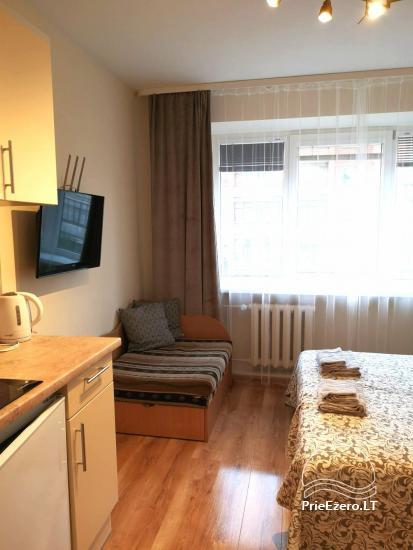 Mājīgs dzīvoklis Druskininku centrā - 7