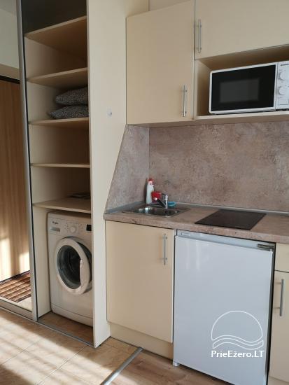 Mājīgs dzīvoklis Druskininku centrā - 5
