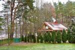 Medus pirts Trakai pie ezera Skasitis - 10