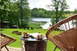 4 gultu kotedžas ar visām ērtībām ezera krastā netālu no Plateliai Mint4Rest - 6