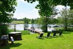 4 gultu kotedžas ar visām ērtībām ezera krastā netālu no Plateliai Mint4Rest - 7