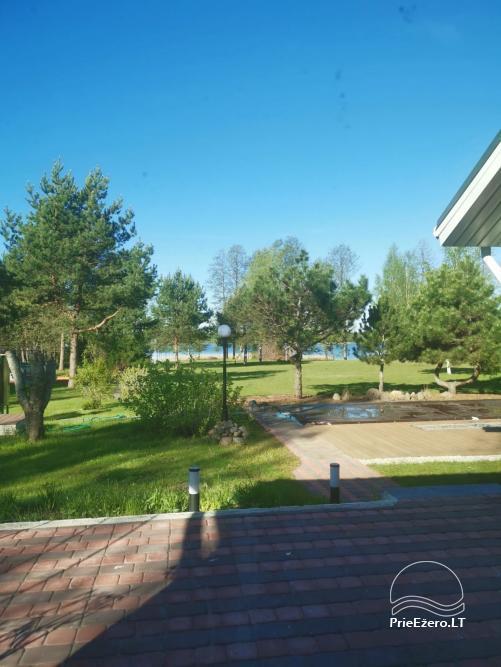 C-LT Lakeside apartment - īrē dzīvokļus netālu no Stirnių ezera - 5