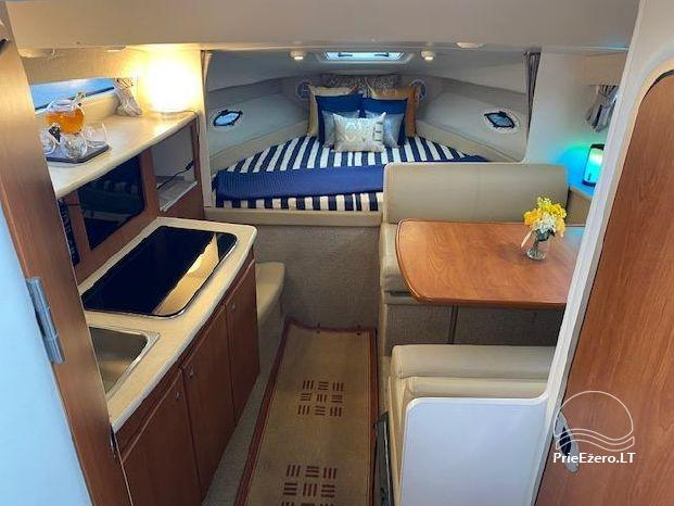Boatcation - nakšņošana laivā ar visām ērtībām - 6