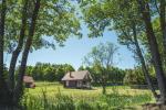 Līcī villa - viensēta netālu no Galuonas ezera