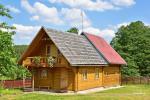Antanukas rīts - lauku sēta Ignalinas novada Ginuciai