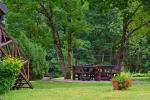 Strevininku dzirnavas - lauku tūrisma sēta - 2