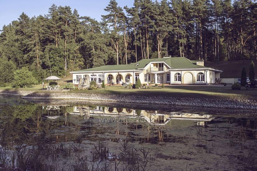 Villa Santa Barbara - 8