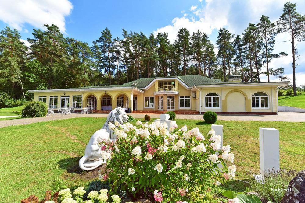 Villa Santa Barbara - 1