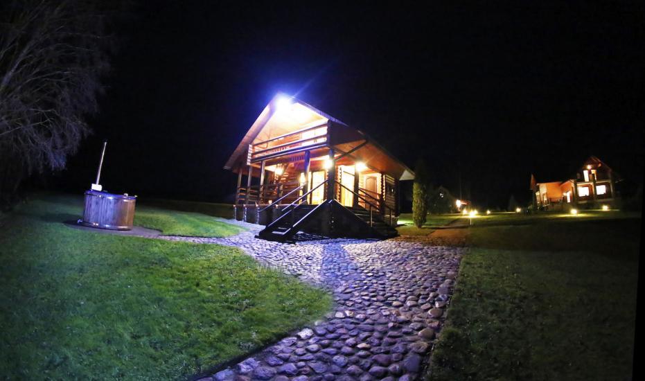PAS ŠEŠTOKĄ - Villa Lauku mājas - 42