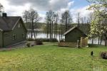 Lauku sēta mierīgai ģimenes atpūtai pie Nosas ezera