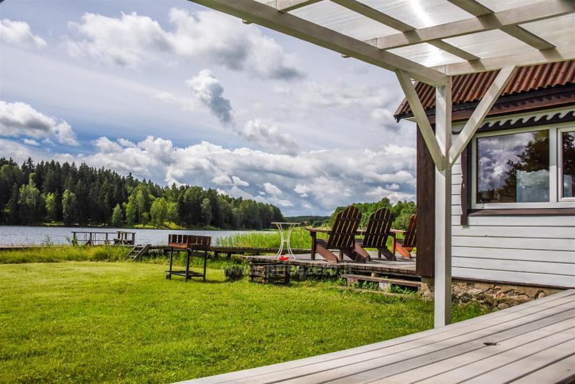 Sovai sēta pie ezera Traku rajonā, Lietuvā - 4