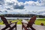 Sovai sēta pie ezera Traku rajonā, Lietuvā - 6
