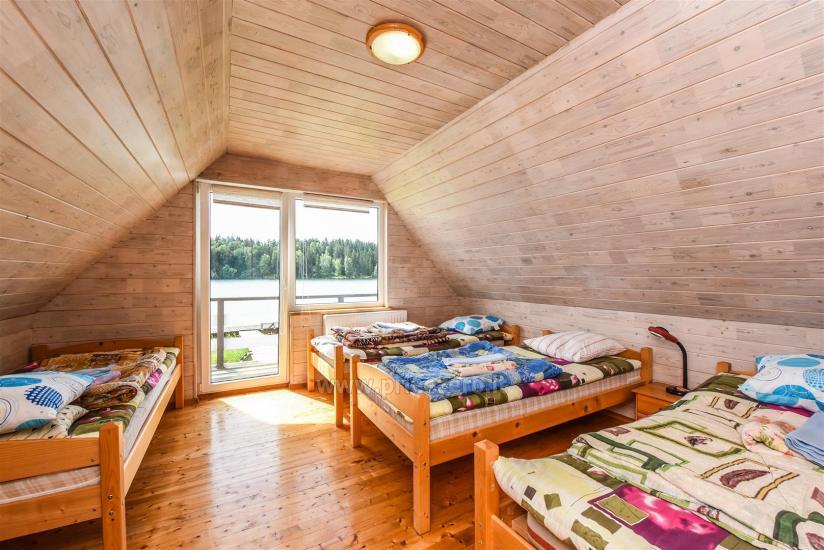 Sovai sēta pie ezera Traku rajonā, Lietuvā - 11