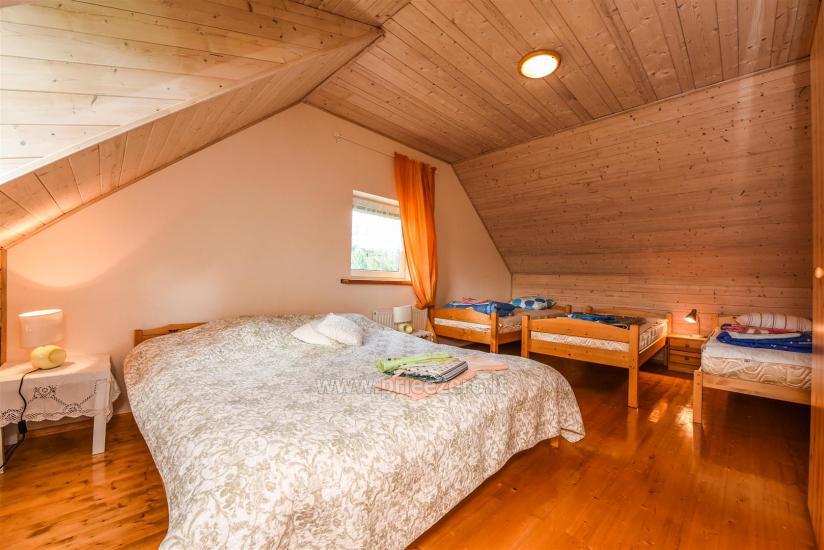 Sovai sēta pie ezera Traku rajonā, Lietuvā - 20