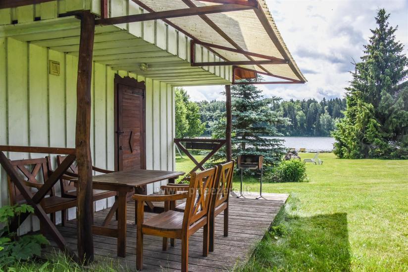 Sovai sēta pie ezera Traku rajonā, Lietuvā - 23