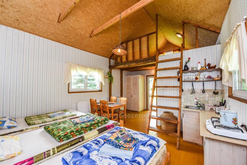 Sovai sēta pie ezera Traku rajonā, Lietuvā - 24