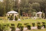 Vila Forest Resort - Miera oāze ekskluzīvām svinībām, ballītēm, pasākumiem - 3