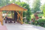 Lauku mājas Mildupis pie upes Varena rajonā - 7