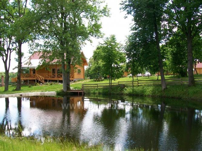 Homestead Lazduonos River - 1