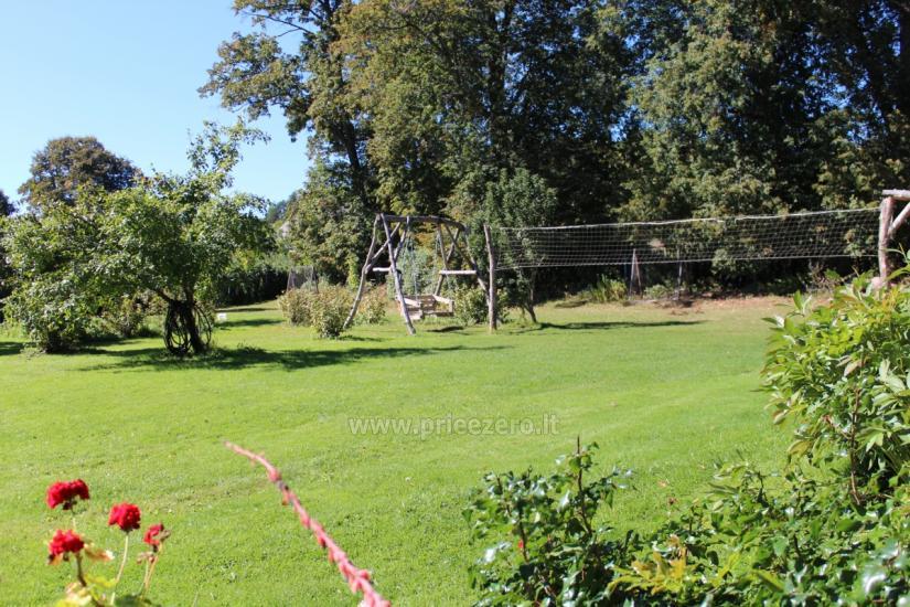 Lauku villa Vilnas rajona Neries vila - 7
