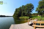 Lauku villa Jūratė krastā ezera Druskininkai - 8