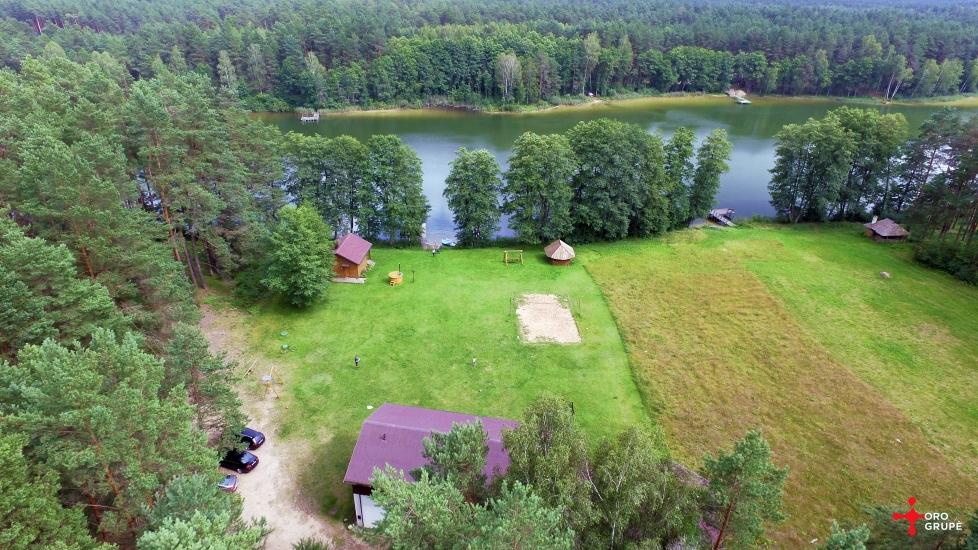 Lauku villa Jūratė krastā ezera Druskininkai - 6